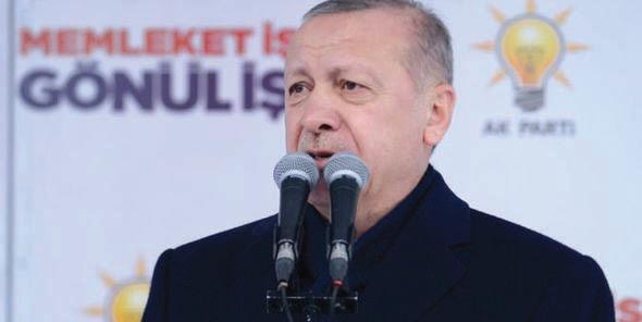 New Zealand attack shows growing hostility to Islam: Erdogan