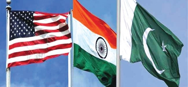 India, Pak should start dialogue on issues of concern: US