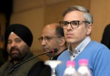 Amplify efforts to raise issues distressing people: Omar to party functionaries