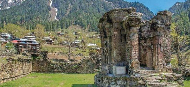Sharda Peeth corridor to open up for Kashmiri pundits, says Pakistan