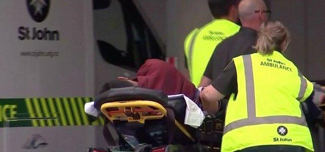 After knife attack, New Zealand criminalizes terror plotting