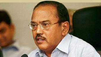 Pulwama 'terror' attack won't be forgotten: NSA Doval