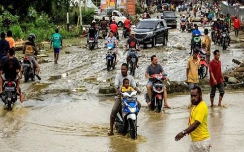 43 people die in Nepal floods