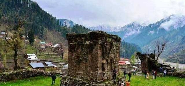 Pakistan gives green signal to open Sharda Temple Corridor