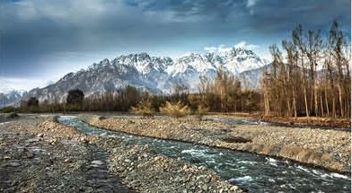 Kashmir beauty leaves Maha tour operators awestuck