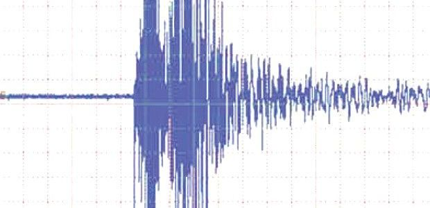 Low-intensity quake of magnitude 2.8 hits Delhi