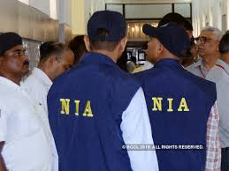 NIA files charge sheet against ISI agent for espionage