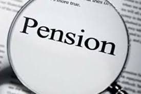 AG's office establishes new revision sections for pensioners