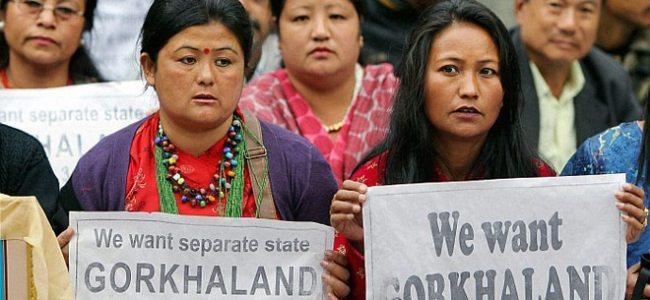 Gorkhaland demand alive in hills: Bimal Gurung