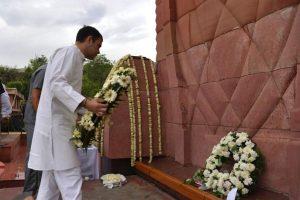 Jallianwala Bagh massacre centenary: Deeply regret what happened, says British envoy