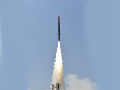 Sub-sonic cruise missile 'Nirbhay' successfully test-fired
