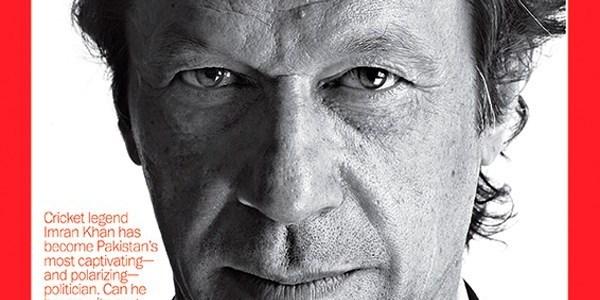 Time Magazine names Imran Khan, Jacinda Ardern among '100 Most Influential People' of 2019
