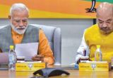 Violence and weapons no solution: PM Modi in Mann ki Baat