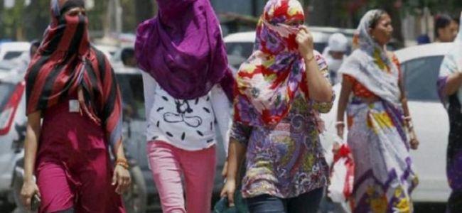 Heatwave claims 44 lives in Bihar