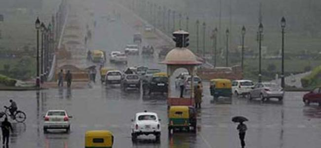 Rainfall in July 26 pc deficient so far, says IMD
