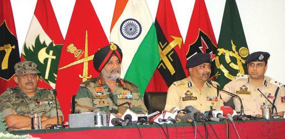 Citing militant threat Govt cancels Amarnath Yatra