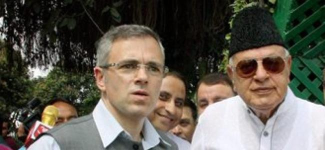 PSA on Omar: SC issues notice to JK govt