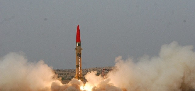 Nirbhay missile develops technical snag during trial