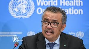 COVID-19 pandemic 'accelerating': WHO chief
