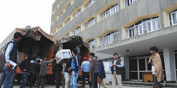 Bi-Annual Durbar Move: Offices to close in Srinagar on Oct 30