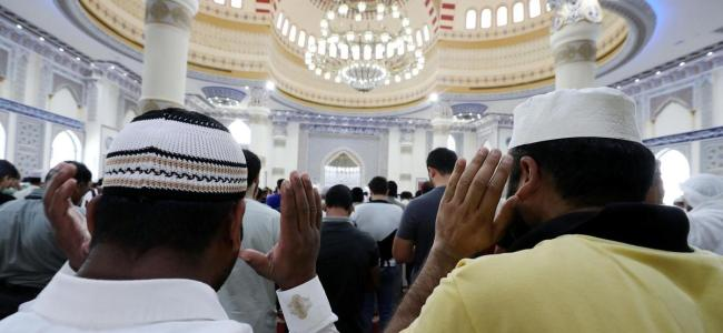 LG directs DCs, SPs to facilitate observance of religious functions during Ramzan