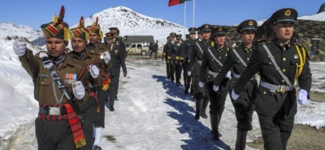 India rejects Pak envoys claims on Kashmir in Chinese daily