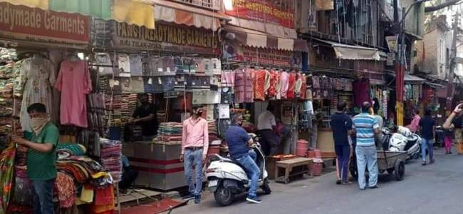 Eid eve: Markets lack fervor and charm