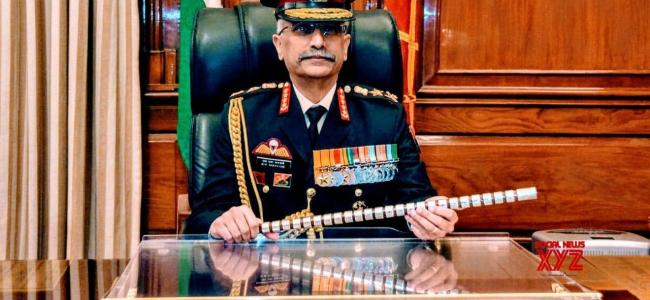 Army Chief begins two-day visit to Ladakh
