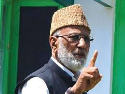TeH Chairman Ashraf Sehrai dies in Jammu hospital