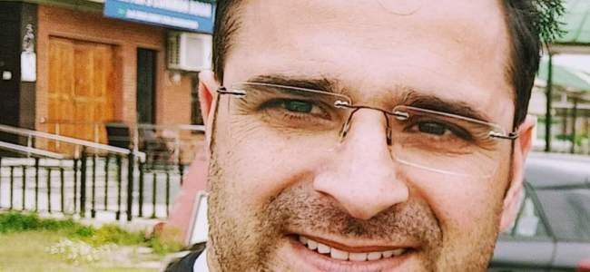 Advocate Babar Qadri shot dead in Sgr