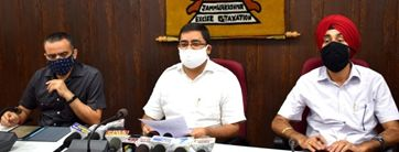 New Excise Policy to facilitate achievement of financial targets: Excise Commissioner