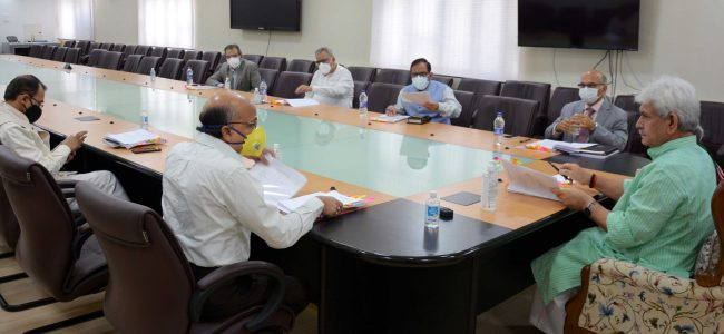 Implementation of WB assisted project for strengthening of healthcare institutions gets a go ahead