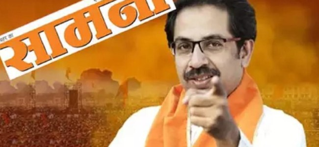 Why national flag hoisting prevented in Srinagar? Shiv Sena