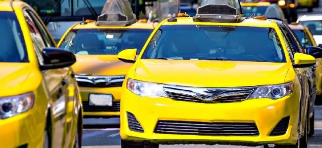 Digital Taxis to be rolled out in JK
