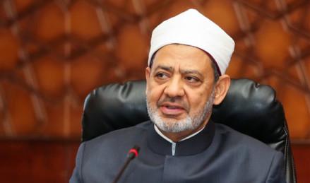 Grand Imam of Al-Azhar calls for global legislation criminalizing anti-Muslim actions