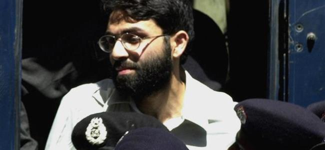 Daniel Pearl murder case: Omar Saeed, three others to walk out of prison today