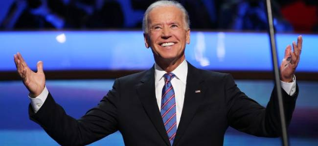 Biden vows to repair America's alliances, engage with world once again