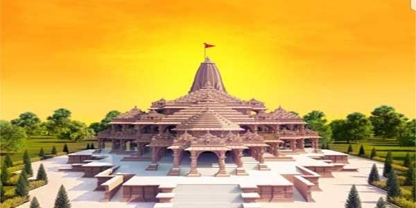 Chennai Muslim businessman donates Rs 1 lakh for Ayodhya Ram Temple