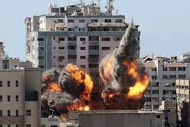 Israel kills 33 including 12 women, 8 children in Gaza