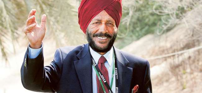 The flight stops: Sprint icon Milkha Singh is no more