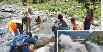 Nature's Fury: Cloudbursts kills 7, several injured in Kishtwar