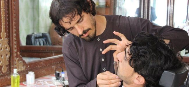 Taliban issue no-shave order to barbers in Afghan province