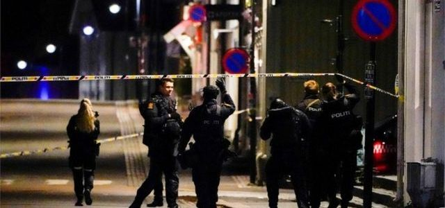 Assailant kills several people with bow and arrows in Norway