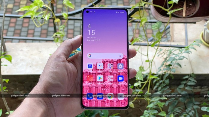 Oppo Reno 4 Pro First Impressions