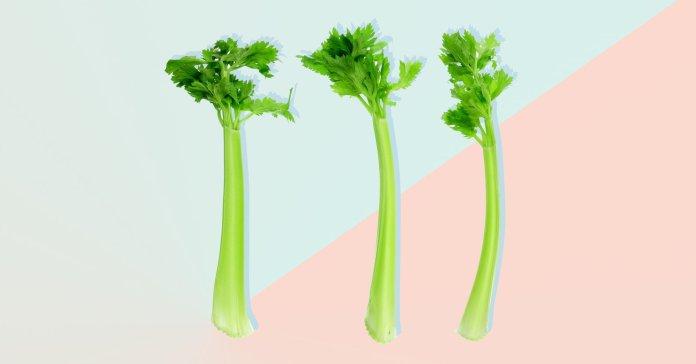 Health Benefits of Celery | Health.com
