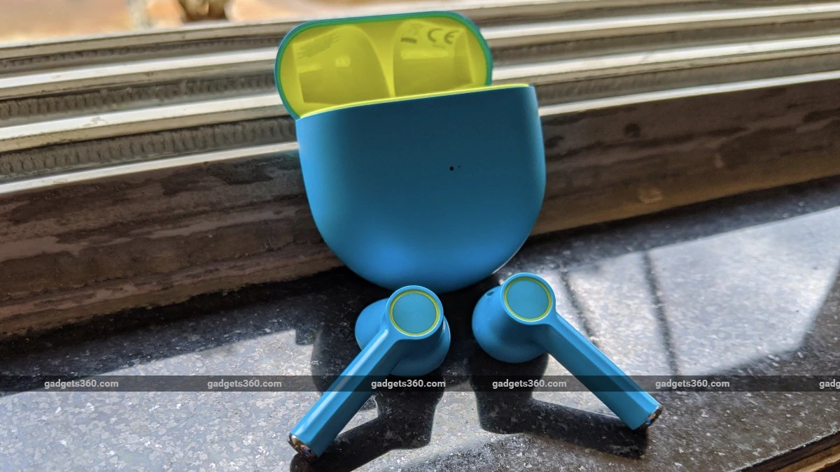 OnePlus Buds Review | NDTV Gadgets 360