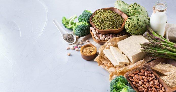 Best Vegetarian and Vegan Protein Sources