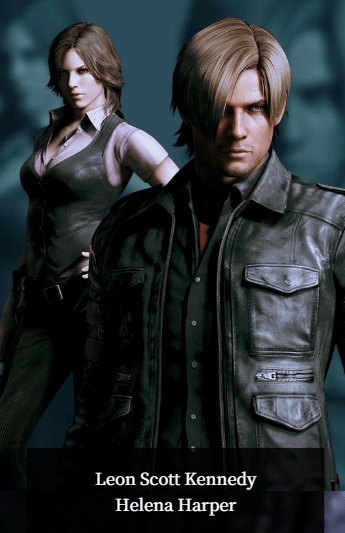 Resident Evil games are rated from the worst to the best