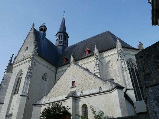 Montresore polskie miasteczko rey francja