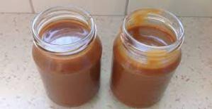 Słony karmel, Crème caramel au beurre salé w wersji domowej